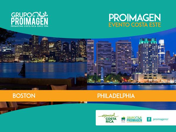proimagen event