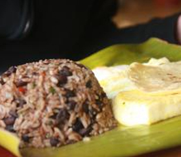 Costa Rica diserta sobre turismo gastronómico como modo de atraer visitantes