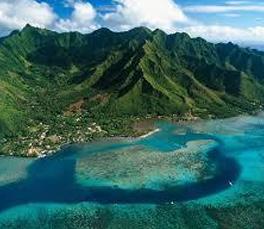Nombran Isla Coco a cordillera volcánica en Costa Rica