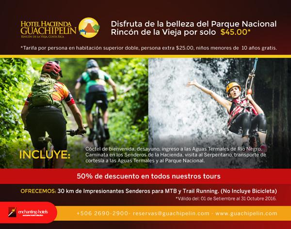 Promo Guachipelín