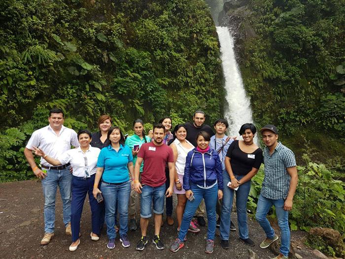 Fam Trip México y Networking Breakfast