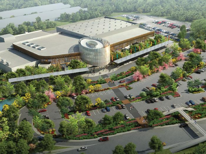 Centro Nacional de Congresos y Convenciones cuenta con aval para construcción