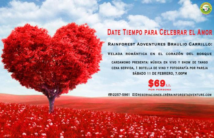 Promo Rainforest Adventures